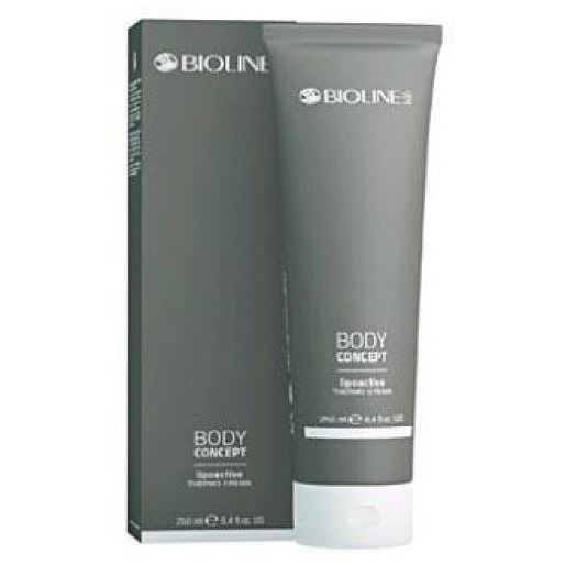 Крем Bioline JaTo Body Concept Lipoactive Body Cream 250 мл крем bioline jato acid cream ph balancing 50 мл