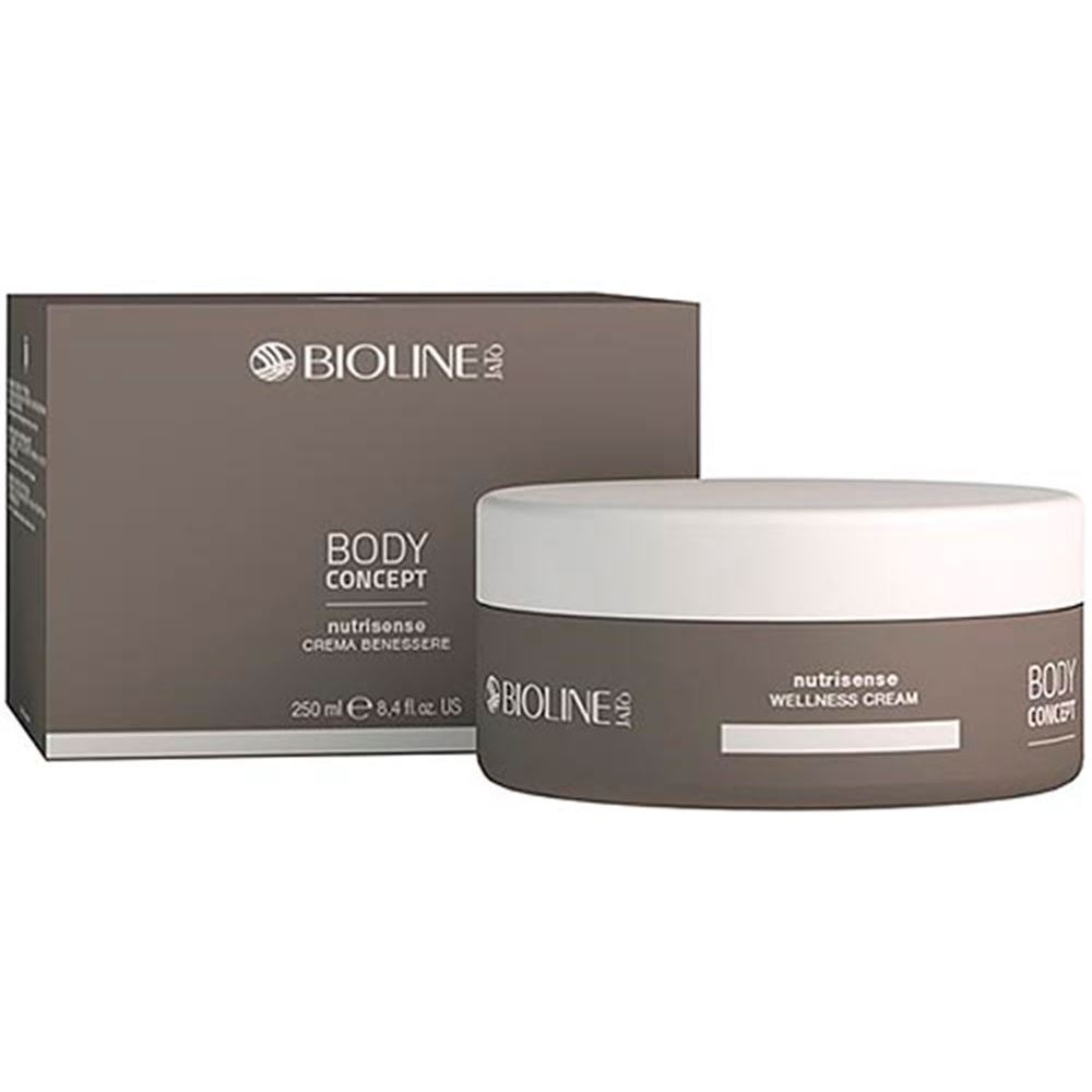Крем Bioline JaTo Body Concept Nutrisense Wellness Cream 250 мл крем bioline jato acid cream ph balancing 50 мл