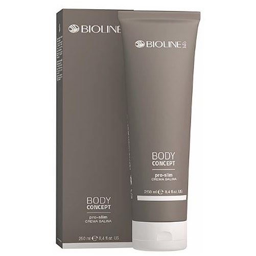 Крем Bioline JaTo Body Concept Pro-Slim Cream 250 мл крем bioline jato acid cream ph balancing 50 мл