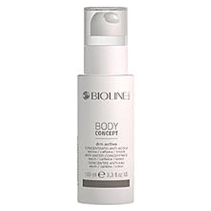 Концентрат Bioline JaTo Body Concept Prof drn Active Anti-Water 100 мл концентрат premium концентрат anti acne 200 мл