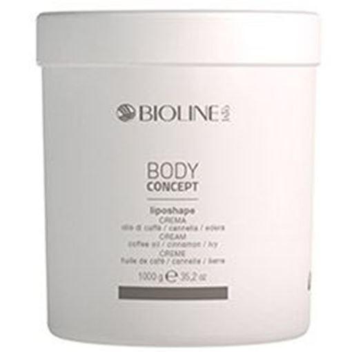 Крем Bioline JaTo Body Concept Prof Liposhape Cream (1000 г) набор набор bioline jato beauty gift ag3