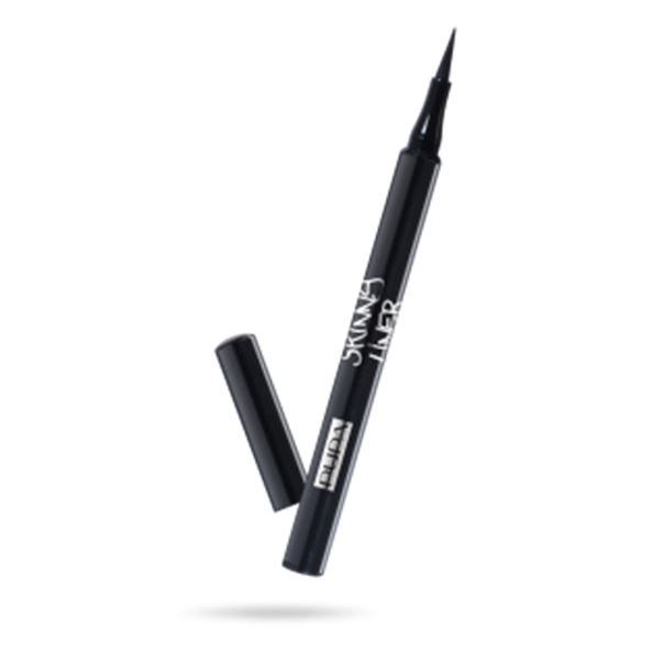 Подводка Pupa The Eyeliner Crew Skinny Line (001) sfu3210 600mm ballscrew with ball nut no end machined