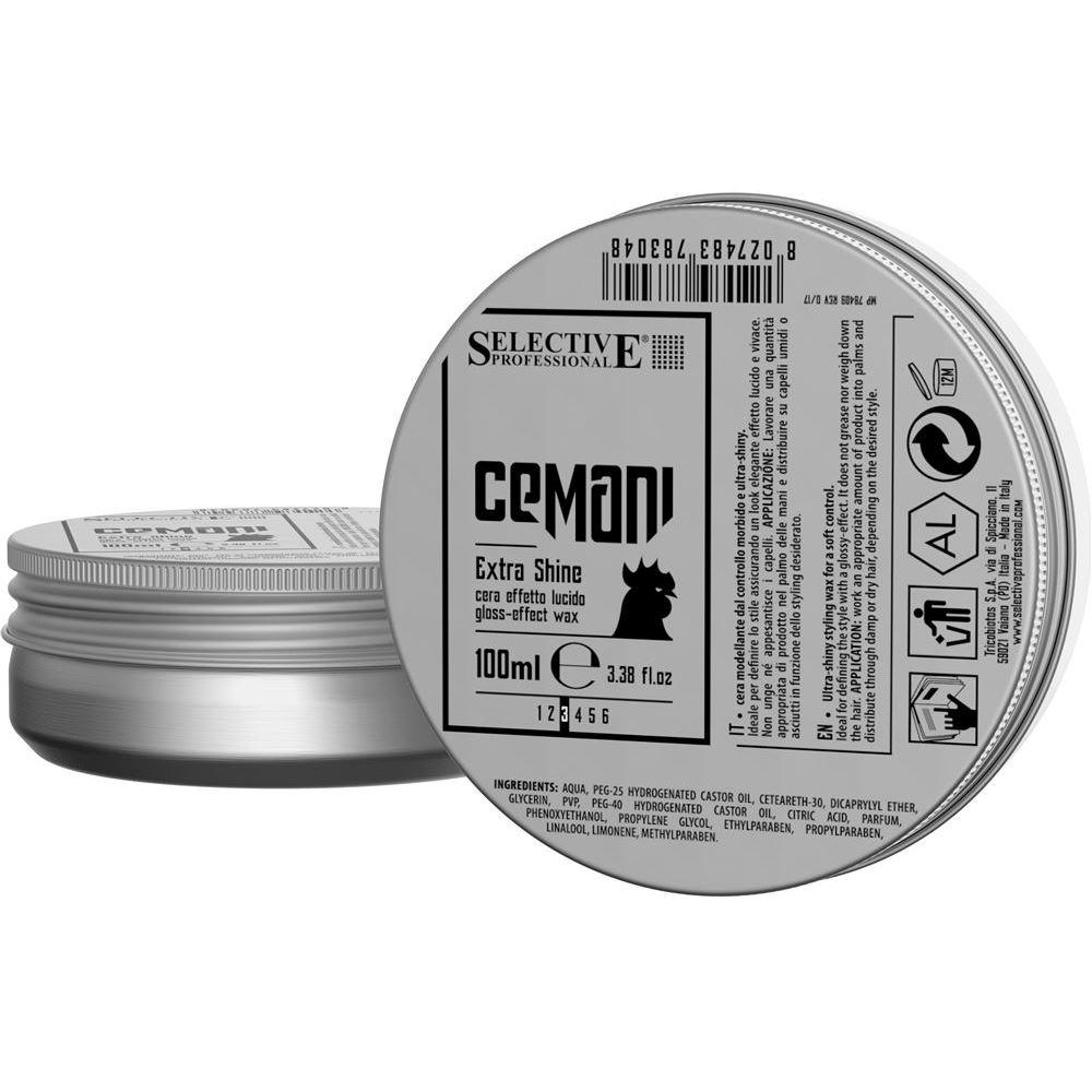 Воск Selective Professional Matt Molder+ 100 мл воск beauty image воск в кассетах белый 145 гр
