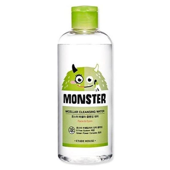 Карандаши Etude House Monster Micellar Cleansing Water 300 мл стул etude