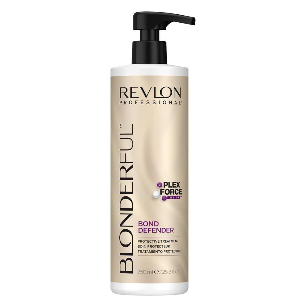 Гель Revlon Professional Blonderful Bond Defender  750 мл бад мираксбиофарма зао секрет здоровых волос для женщин купить ригла
