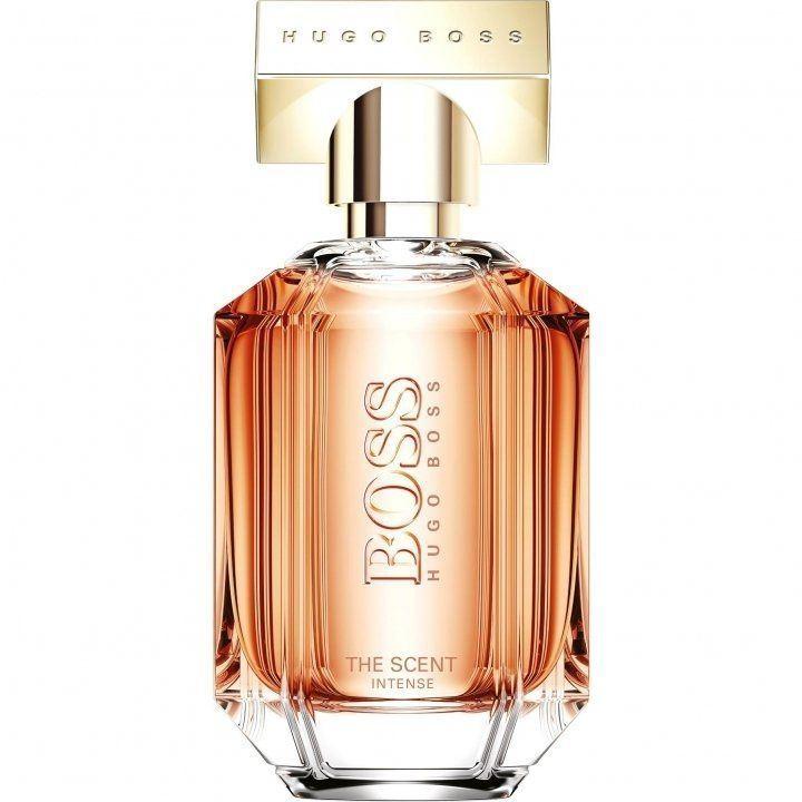 Парфюмированная вода Hugo Boss Boss The Scent Intense For Her 50 мл la roche posay hydraphase intense маска 50 мл