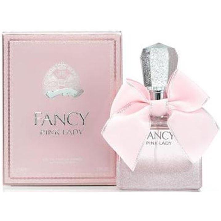 Парфюмированная вода Geparlys Johan B. Fancy Pink Lady 85 мл geparlys unpredictable lady