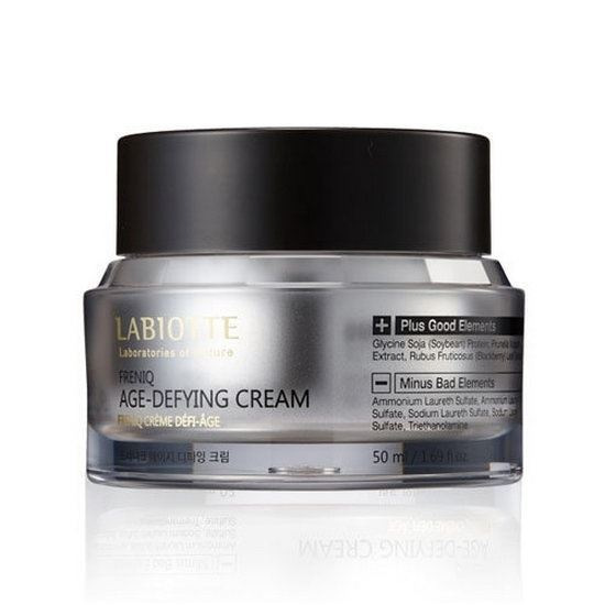 Крем Labiotte Freniq Age-Defying Cream 50 мл labiotte marryeco relaxing hand cream with cornflower крем для рук с экстрактом василька 50 мл