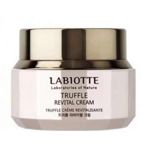 Крем Labiotte Truffle Revital Cream 50 мл labiotte marryeco relaxing hand cream with cornflower крем для рук с экстрактом василька 50 мл