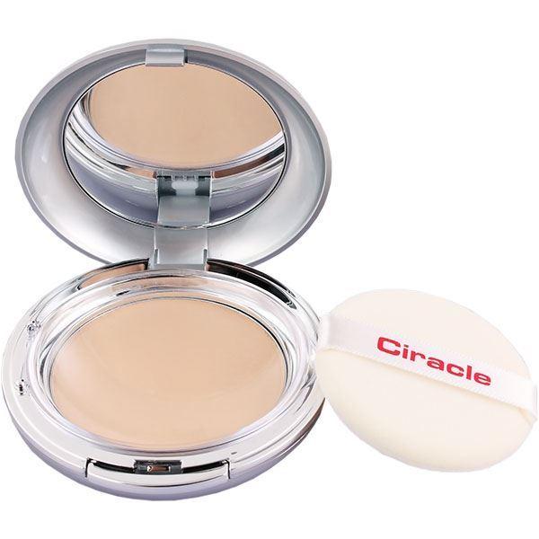 Пудра Ciracle Anti-Blemish Oil Control Pact (12 г) clinique anti blemish solutions post blemish formula купить