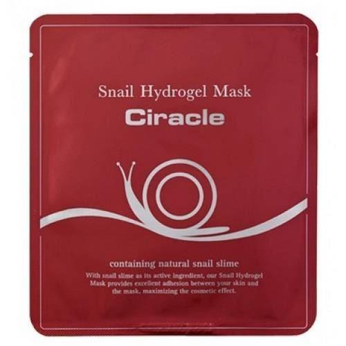 Маска Ciracle Snail Hydrogel Mask (25 г)