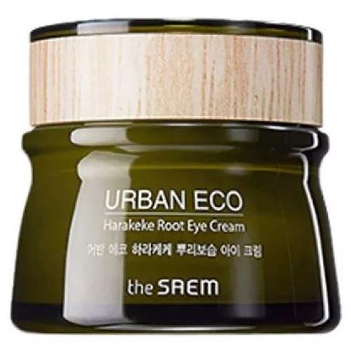 Крем The Saem Urban Eco Harakeke Root Eye Cream 30 мл крем the saem urban eco waratah cream 60 мл