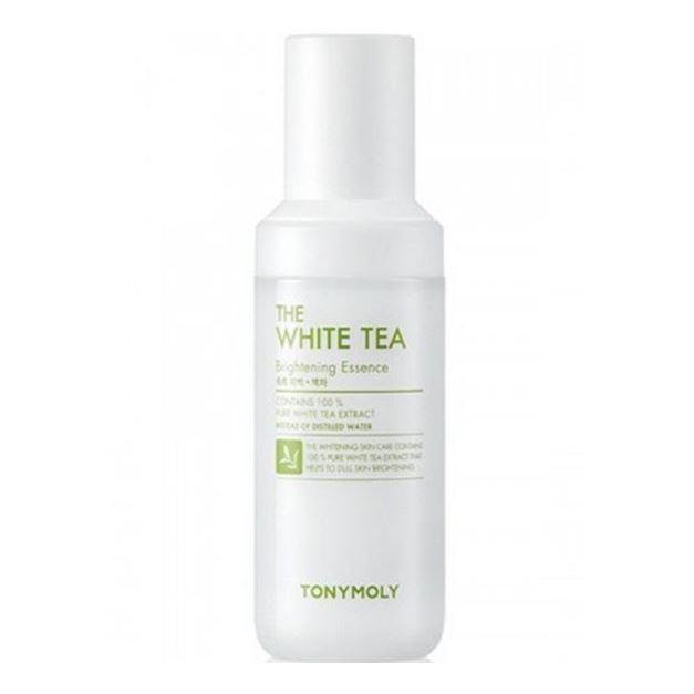 Сыворотка Tony Moly The White Tea Brightening Essence 55 мл крем tony moly the black tea london classic cream