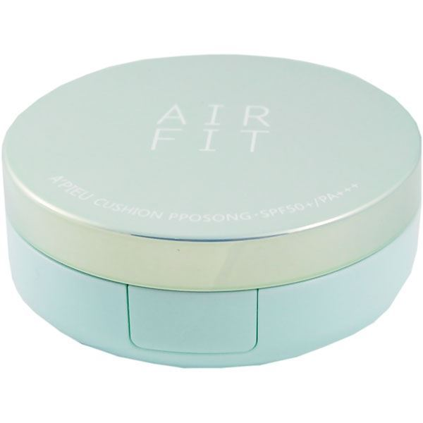 Тональный крем A Pieu Air-Fit Cushion Pposong SPF50+ PA+++ (23)