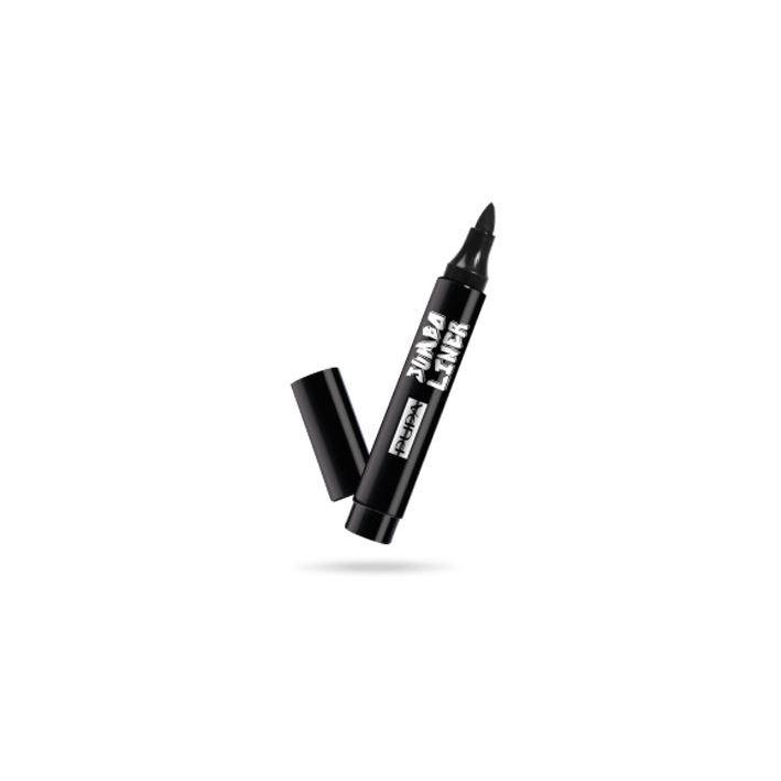 Подводка Pupa Jumbo Liner  (Black) givenchy подводка для век liner vinyl collection black 3 мл