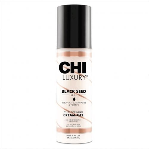 Гель CHI Luxury Black Seed Oil Curl Defining Cream-Gel 147 мл suttons seed семена в украине