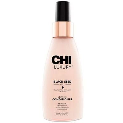 Кондиционер CHI Luxury Black Seed Oil Leave-In Conditioner 118 мл top quality 100