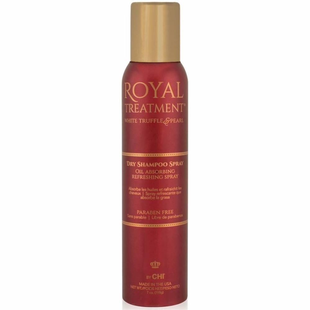 Шампунь CHI Dry Shampoo Spray (198 г) шампунь keramax shampoo kis шампунь keramax shampoo