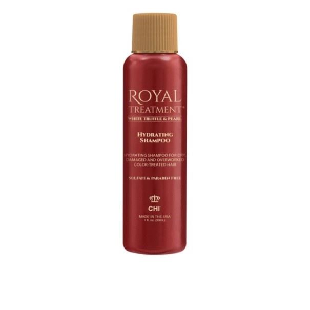 Шампунь CHI Hydrating Shampoo 946 мл chi шампунь выпрямляющий chi королевский 355 мл
