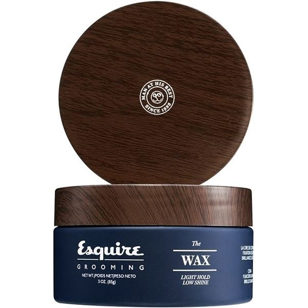Воск CHI Esquire Grooming Wax Light Hold Low Shine (85 г) воск nouvelle gloss philosophy shine wax