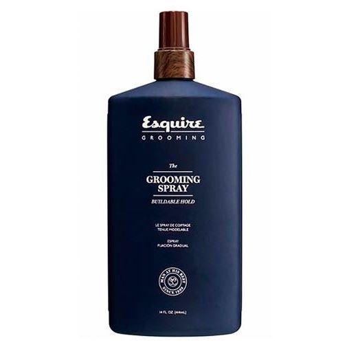 Спрей CHI Esquire Grooming Grooming Spray  414 мл glamglow glowsetter спрей для закрепления макияжа glowsetter спрей для закрепления макияжа