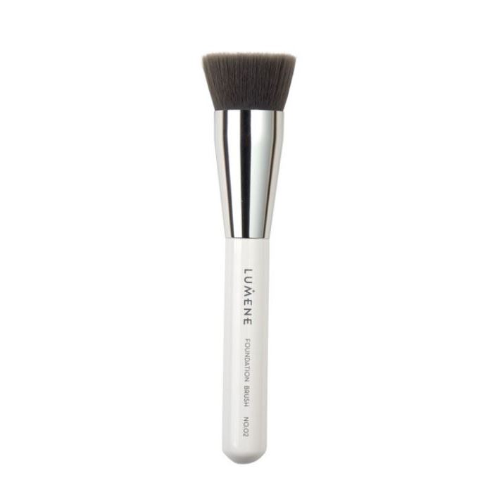 Кисть Lumene Foundation Brush №02 (1 шт)