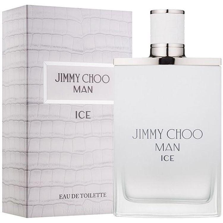 Туалетная вода Jimmy Choo Man Ice 50 мл туалетная вода jimmy choo jimmy choo man 50 мл
