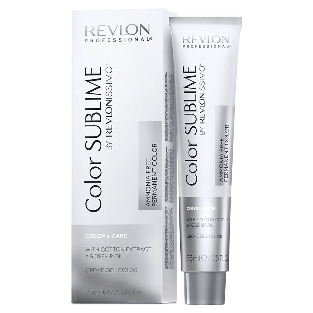 Краска для волос Revlon Professional Revlonissimo Color Sublime (9.32)