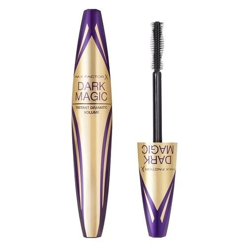 Тушь для ресниц Max Factor Dark Magic Mascara (Black brown) revlon тушь для ресниц mascara dramatic definition 8 5 мл 2 вида тушь для ресниц mascara dramatic definition 8 5 мл 2 вида 8 5 мл wp blackest black 251 водостойкая