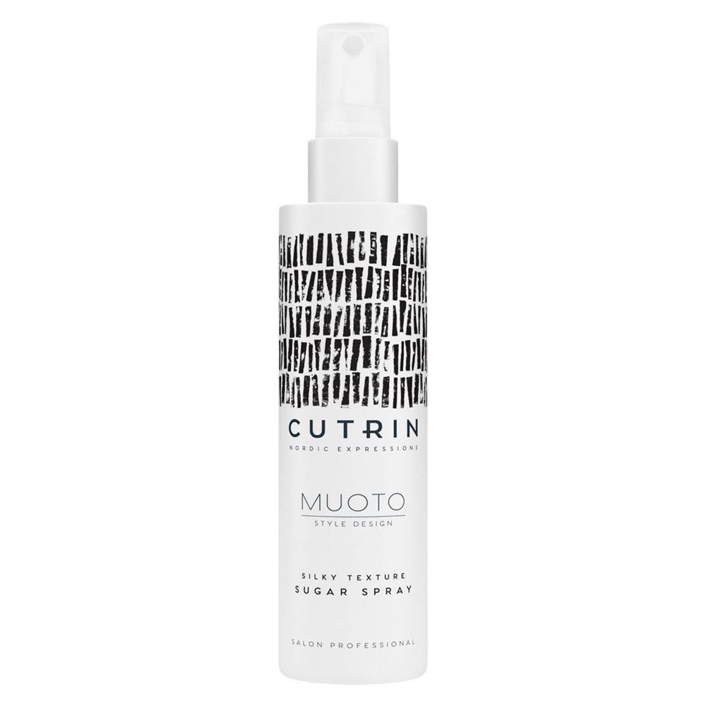 Спрей Cutrin Silky Texture Sugar Spray 200 мл schwarzkopf professional спрей для волос с бриллиантовым блеском sparkler 300 мл спрей для волос с бриллиантовым блеском sparkler 300 мл 300 мл