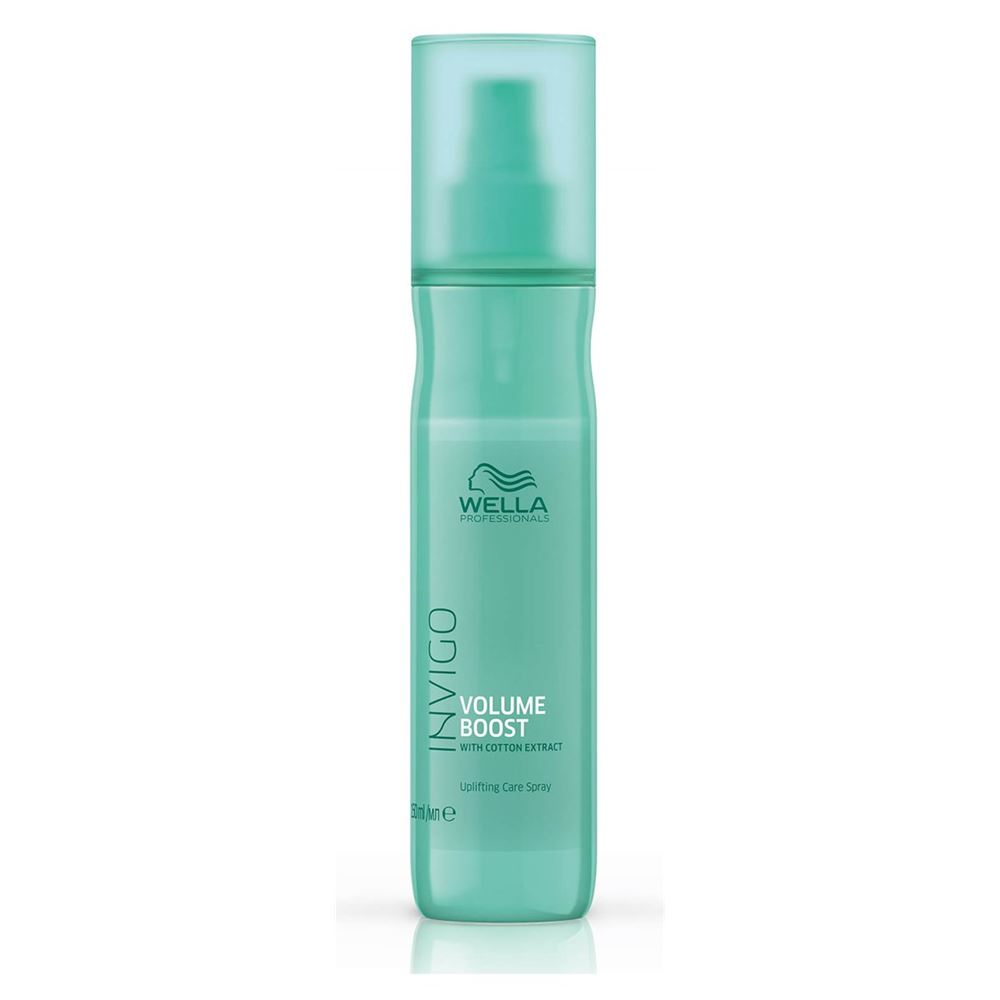 Спрей Wella Professionals Uplifting Care Spray 150 мл спрей lakme sun care protection spray