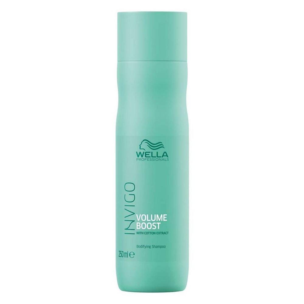 Шампунь Wella Professionals Bodifying Shampoo 250 мл семейные футболки etonzoe bbw