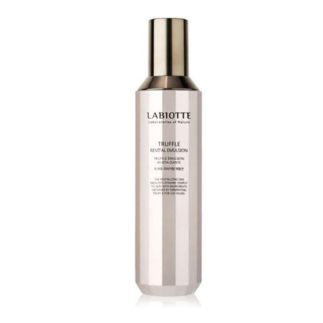 Эмульсия Labiotte Truffle Revital Emulsion 150 мл эмульсия shot multiform emulsion 250 мл