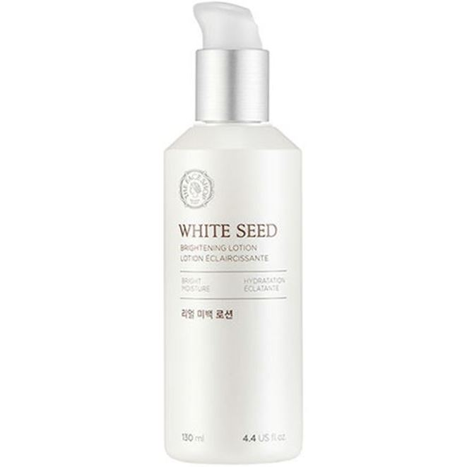 Лосьон The Face Shop White Seed Brightening Lotion 130 мл лосьон matis face lotion