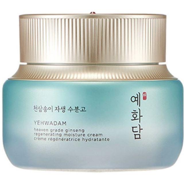 Крем The Face Shop Yehwadam Heaven Grade Ginseng Regenerating Moisture Cream 50 мл крем skin doctors skinactive14™ regenerating night cream 50 мл