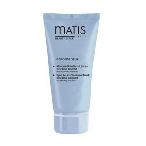 Маска Matis Eyes & Lips Treatment Mask маска для глаз matis reponse yeux eyes