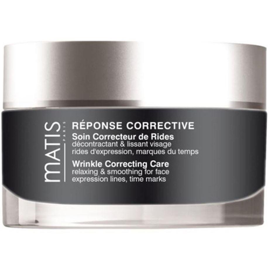 Корректор Matis Wrinkle Correcting Care 50 мл крем matis reponse intensive revitalizing omega 3 cream объем 50 мл