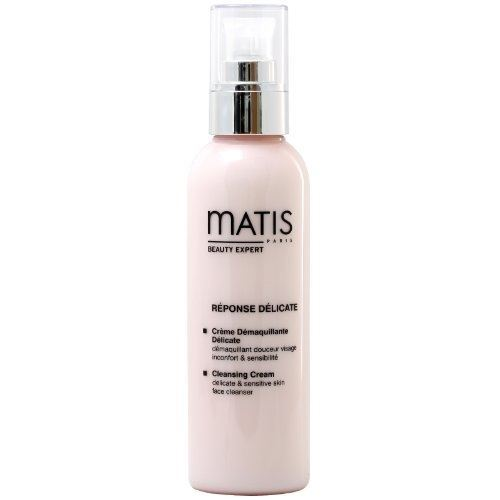 Крем Matis Cleansing Cream 200 мл колд крем для сухой и очень сухой кожи cold cream 40 мл avene