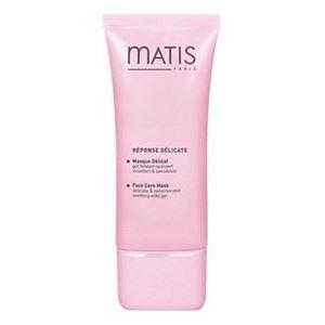 Маска Matis Face Care Mask matis matis увлажняющий крем для чувствительной кожи reponse delicate 36383 50мл