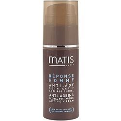 Крем Matis Anti-Age. Global Anti-Ageing Active Cream 50 мл цена