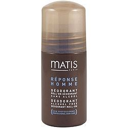 цена на Дезодорант Matis Deodorant. Alcohol Free Deodorant Roll-On 50 мл