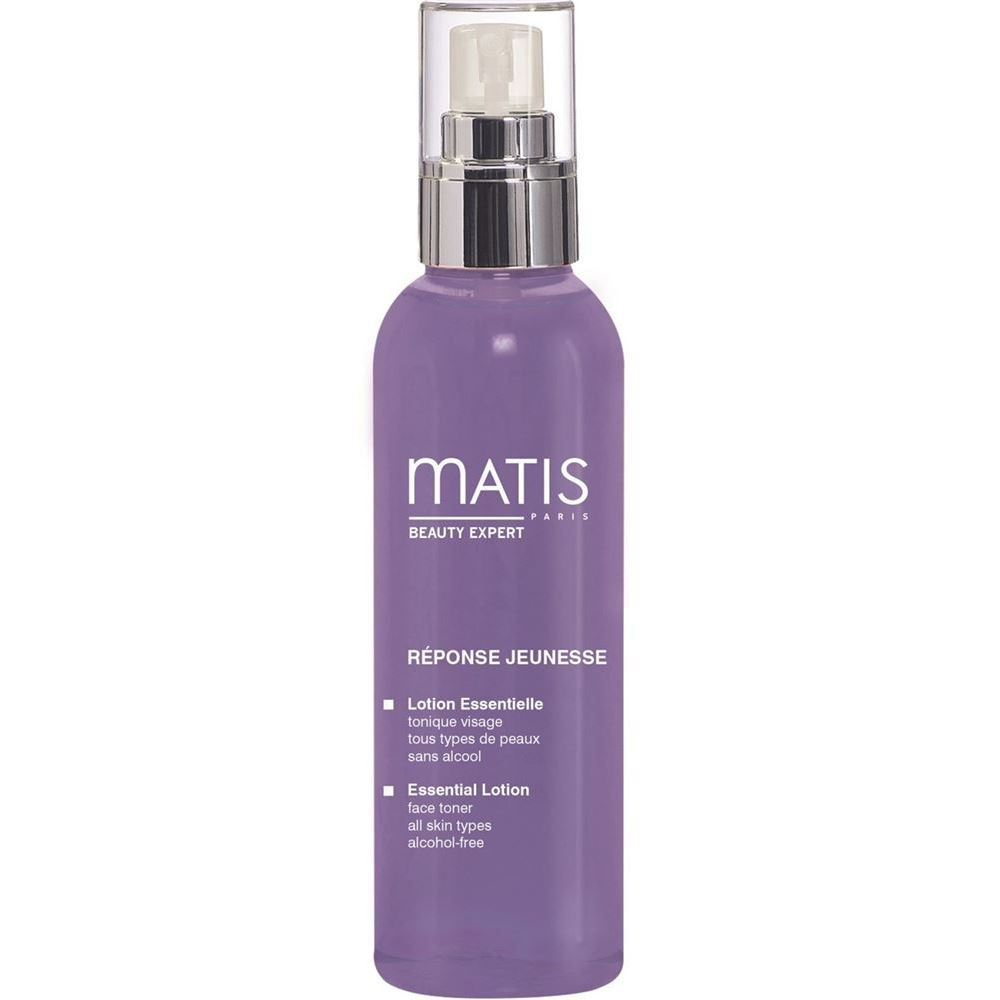 Лосьон Matis Essential Lotion 200 мл лосьон matis pure lotion
