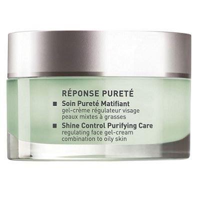 Гель Matis Shine Control Purifying Care 50 мл маска matis clay mask balancing and purifying mask объем 50 мл