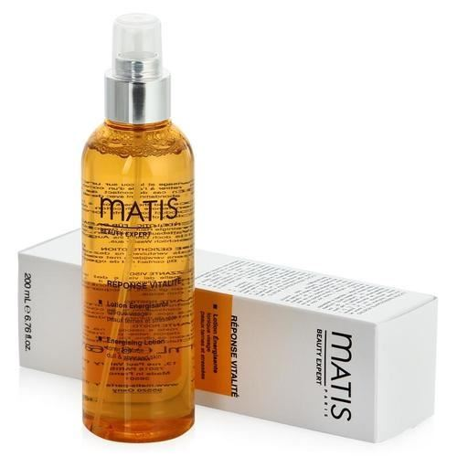 Лосьон Matis Energising Lotion 200 мл лосьон для тела naturalium body lotion – green apple объем 370 мл