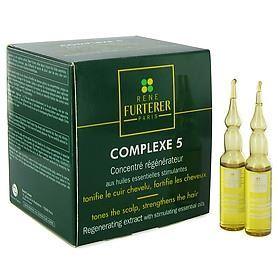все цены на Ампулы Rene Furterer Complex 5 концентрат эфирных масел в ампулах (24 ампулы ) онлайн