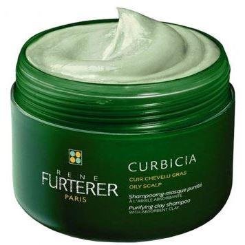 Маска Rene Furterer Шампунь-маска для жирной кожи головы 200 мл rene furterer шампунь фортисия