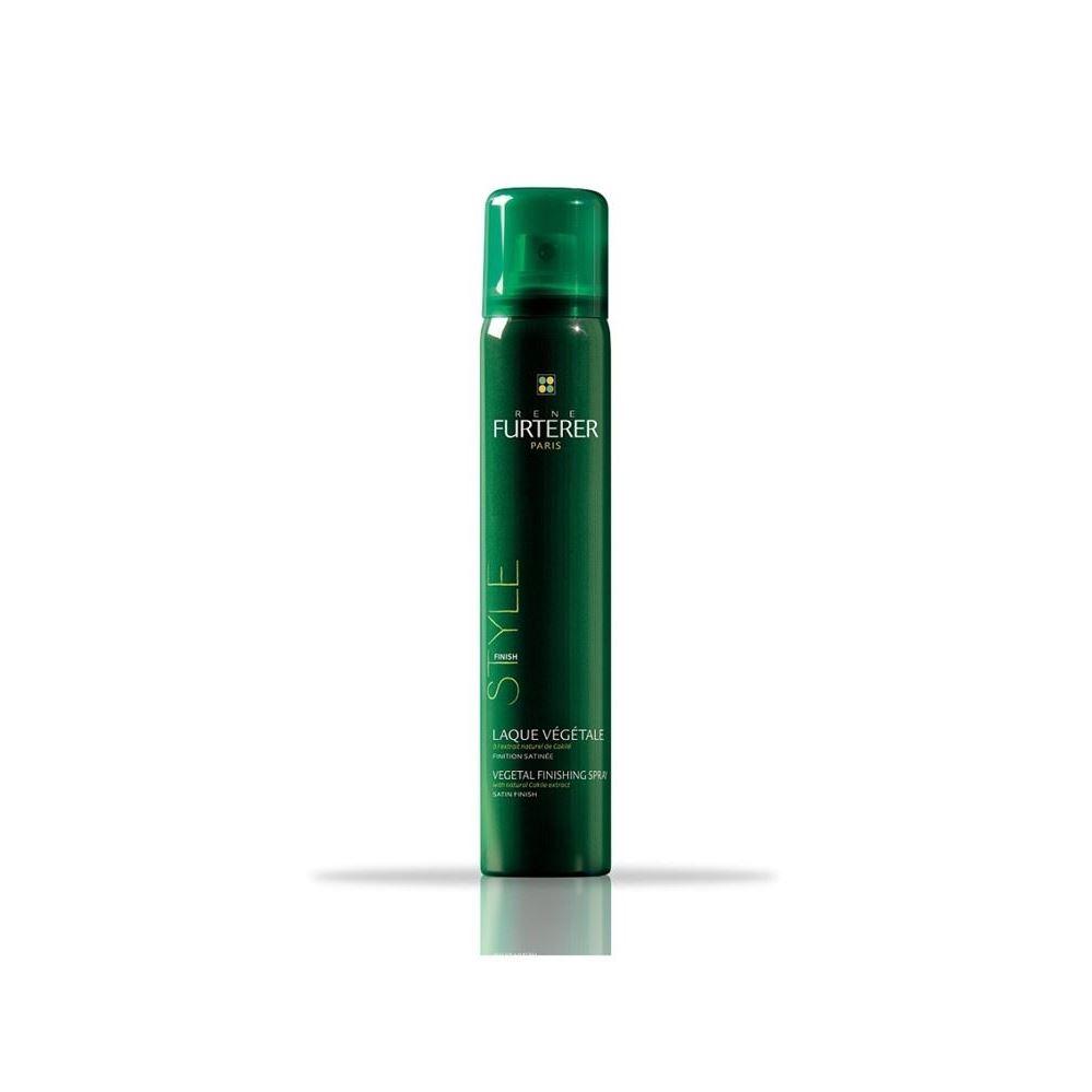 Лак Rene Furterer Лак для волос сильной фиксации лак неаэрозольный экстра сильной фиксации для объема spritz