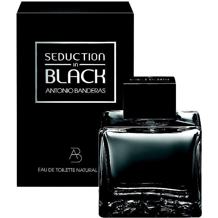 Дезодорант Antonio Banderas Seduction in Black 150 мл antonio banderas seduction in black splash 100 ml