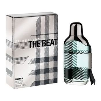 Туалетная вода Burberry The Beat For Men kenneth fisher beat the crowd
