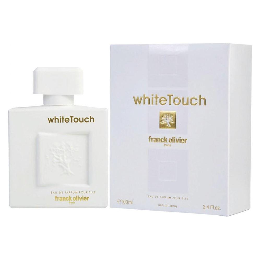 Парфюмированная вода Franck Olivier White Touch